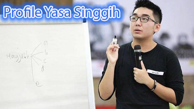 Profile Yasa Singgih